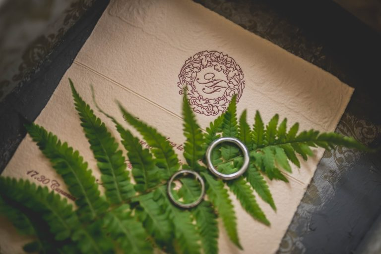 The Low Down on Wedding Invitation & Occasional Stationery Design