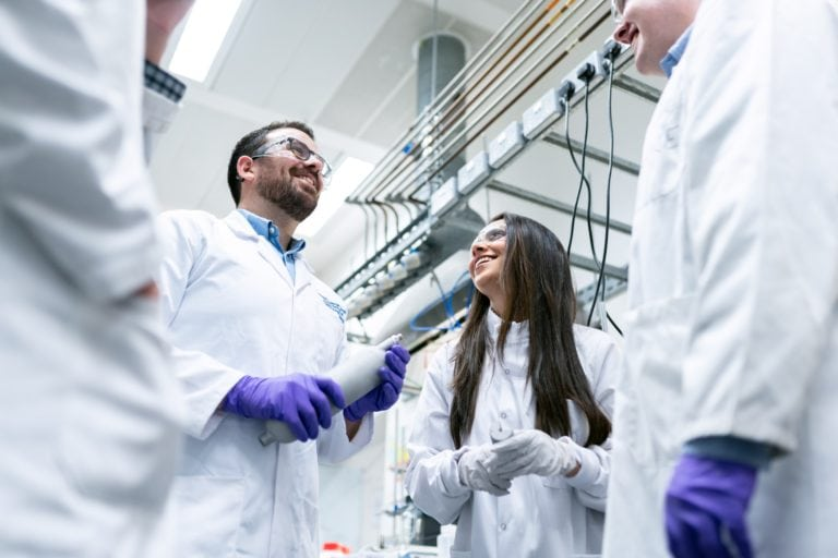 Avexa – Biotechnology and Research Development
