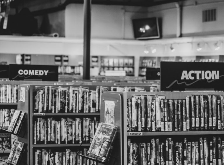 Video Ezy DVD | The Downfall of DVD Rental in the Social Age